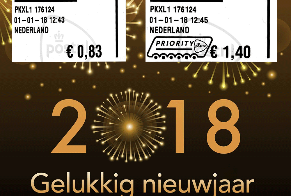 POSTAUMAAT 45 jaar: 1973 – 2018