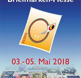 Geen Post&Go-automaat op postzegelbeurs in Essen