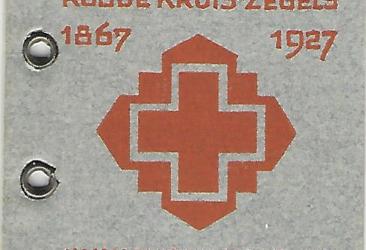 Topcollectie Oude Nederlandse Postzegelboekjes