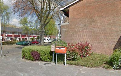 Postzegelboekjes automaat in Woensel verwijderd